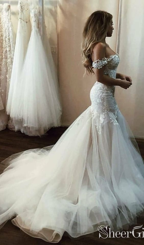 wedding dresses models - Fashion And Women  - 3