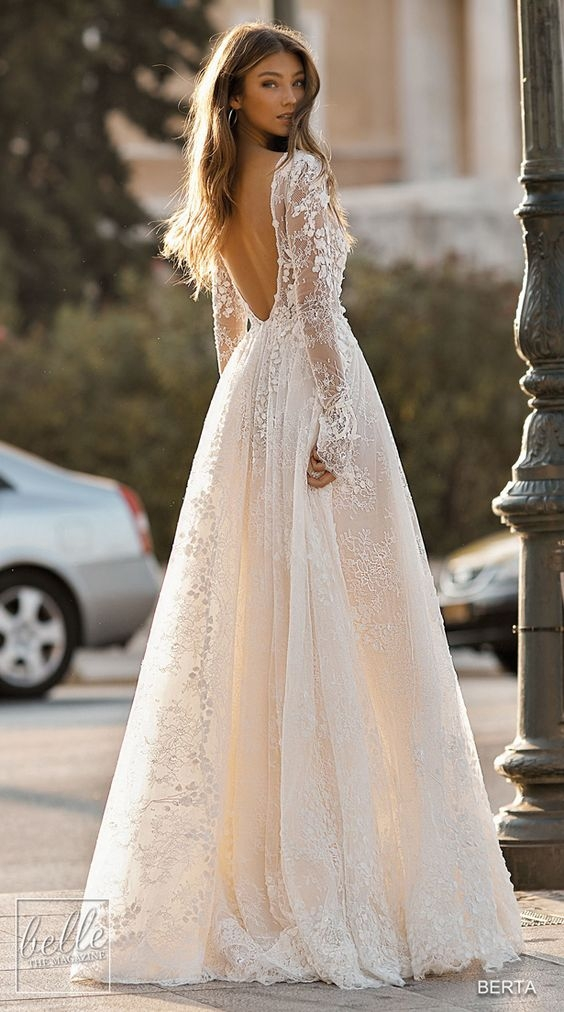 wedding dresses models - Fashion And Women  3